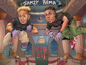 "Samzy x Rema – ""Red Dots"""