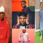 Top 5 Best Present Nigerian Boosting Music Artistes