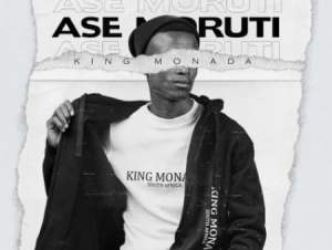 King Monada – Ase Moruti ft. Mack Eaze