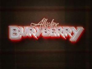 Alkaline Buryberry