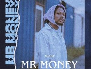 Asake – Mr Money