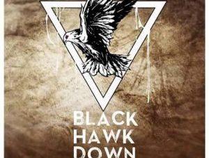 DaviSoul PLK – Black Hawk Down