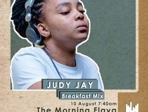 Judy Jay – Breakfast Mix (The Morning Flava)