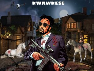 Kwaw Kese – Mente Mpo Feat. Mugeez