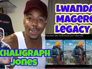 Khaligraph Jones – Lwanda Magere Legacy 1