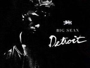 Big Sean Ft. J. Cole – 24K Of Gold