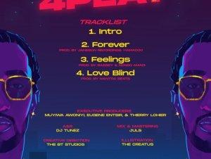 Eugy – Love Blind
