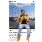VIDEO: Fabian Blu - Instagram Ft Naira Marley & Mohbad