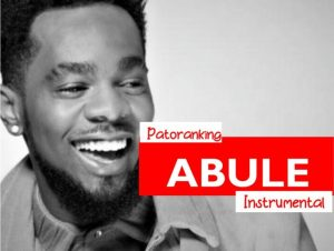 Patoranking - Abule ( Instrumental )
