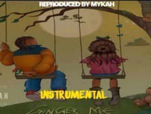 REMA – Ginger Me ( Instrumental )