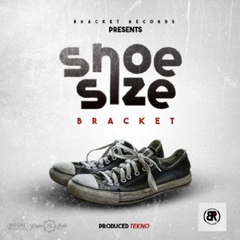 Bracket – Shoe Size