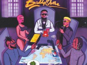 [Album] Baddy Oosha – September 30 EP