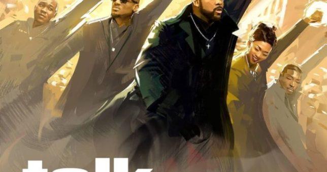 Banky W ft 2Baba, Timi Dakolo, Waje, Seun Kuti, Brookstone, LCGC – Talk And Do