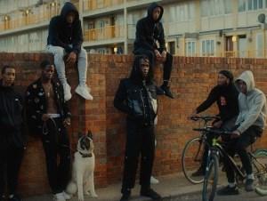 Burna Boy ft. Stormzy – Real Life ( Video )