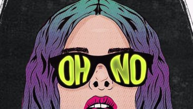 Canabia Ft. Vibedoc – Oh No
