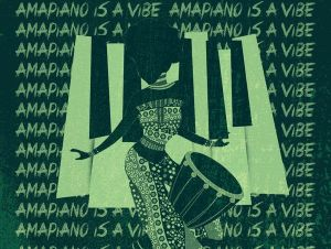 DJ Consequence ft Skondtrack & Olakira – Maserati (Amapiano Refix)