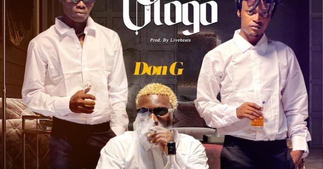 Don G Ft. Mic Bravo & King Sammy – Omo Ologo
