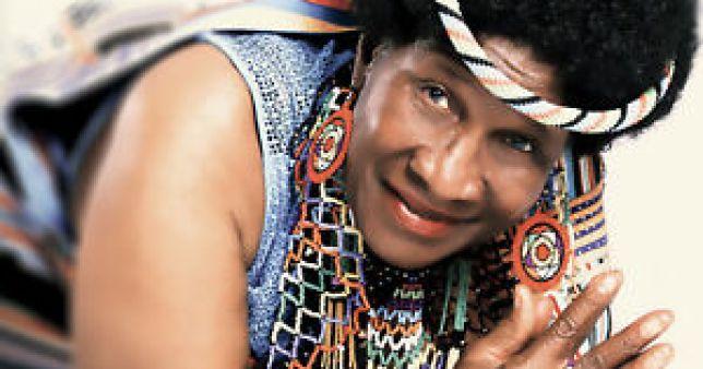 Irene Mawela – Nditsheni Ndi Digede