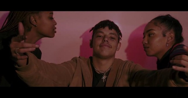 VIDEO: J Molley ft. Frank Casino, Riky Rick – On Camera