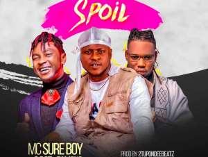 MC Sureboy Ft Famous & Qdot – Spoil