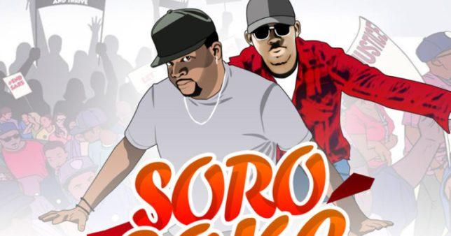 NeyoOsha X Cbash – Soro Soke (#Endsars)