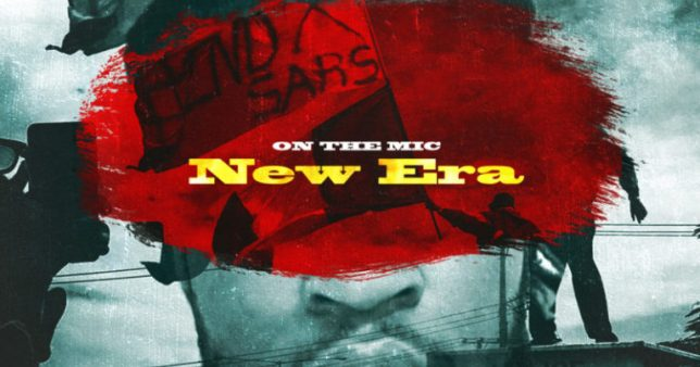 On The Mic – New Era