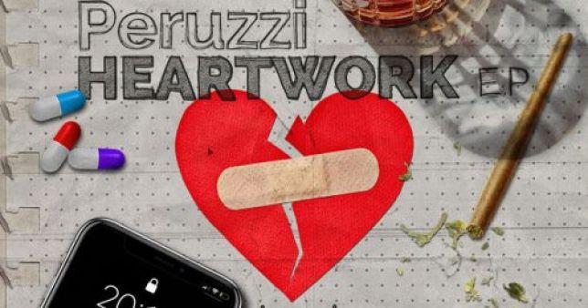 Peruzzi – Bleed ft. GoodGirl LA
