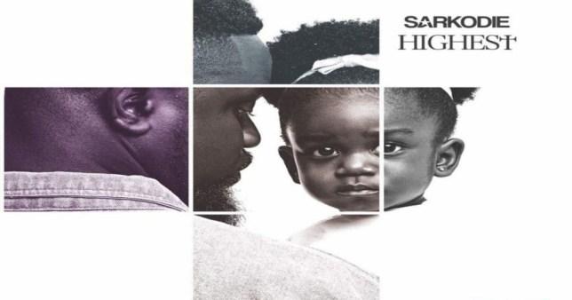 Sarkodie – All I Want Is You ft Praiz