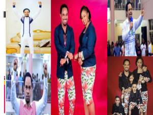 Prophet Odumeje biography, wife, age, chucrch, and net worth