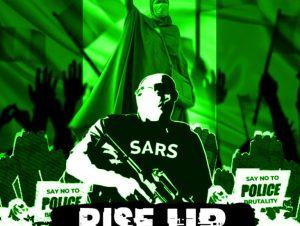 Sweezy Sanela ft P2K – Rise Up