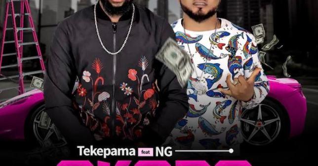 Tekepama – Akaba ft NG