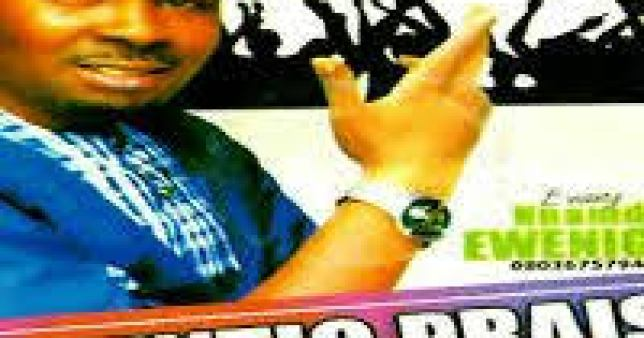 Tony Israel & Nnamdi Enenighi – Live Praise 2