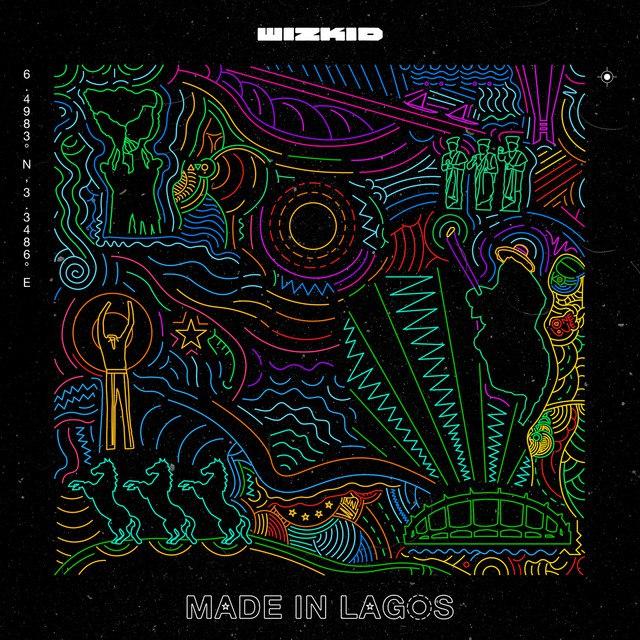 Wizkid – Essence ( Instrumental )