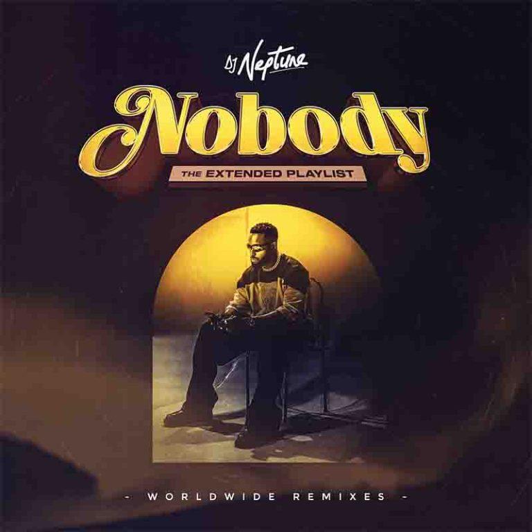DJ Neptune ft Joeboy & Voice – Nobody (Trinidad Remix)