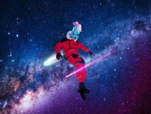 Efe x M.O ft. Mirabel – Chosen One