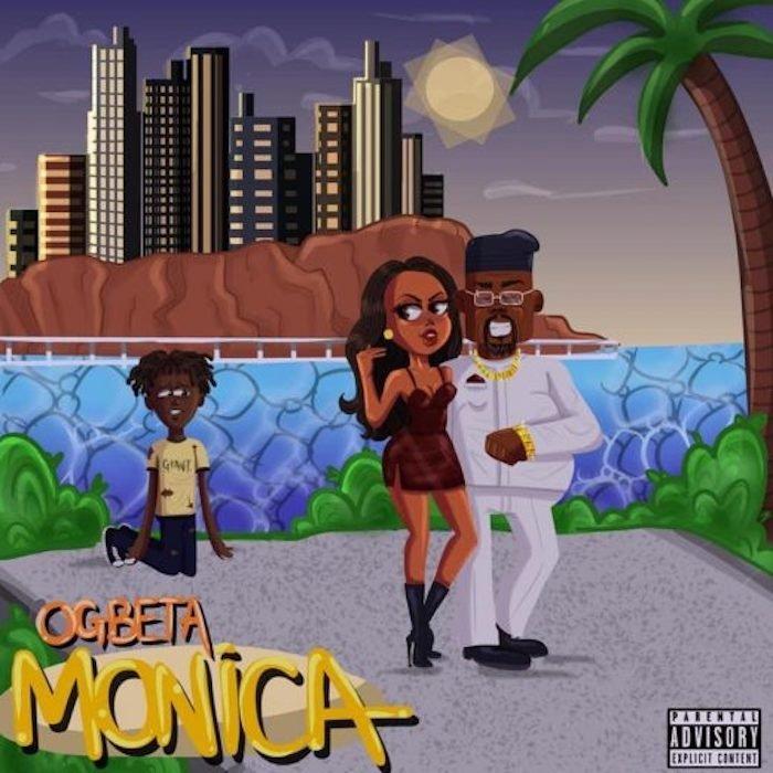 Ogbeta – Monica