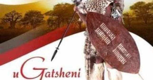 uGatsheni – Yimi Inkosi