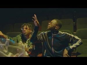 VIDEO: King Perryy ft. Kizz Daniel – Waist