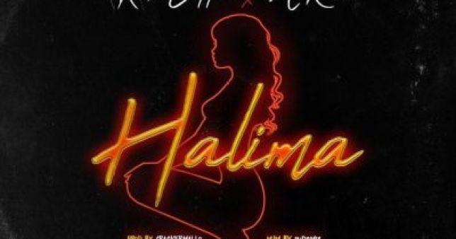 Kunle Clapper Ft. Mr Real – Halima