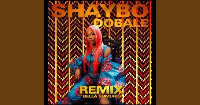 Shaybo Ft. Bella Shmurda – Dobale (Remix)