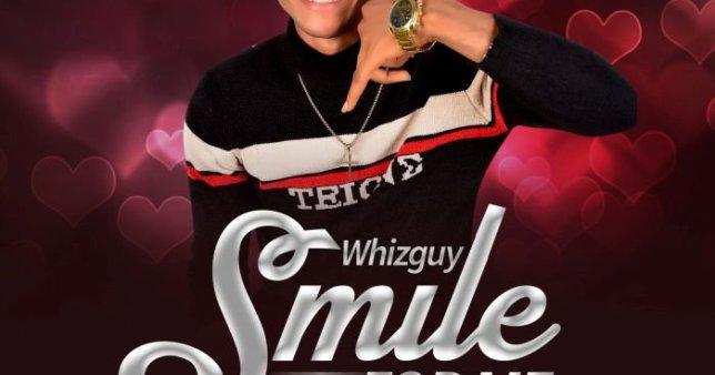 Whizguy – Smile For Me