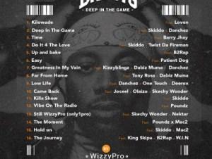 Wizzypro ft. Poundz – Vibe On The Radio