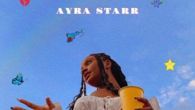 Ayra Starr – Memories