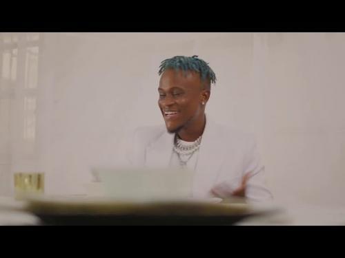VIDEO: Dotman – Blessed