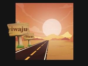 9ice Iwaju artwork 1