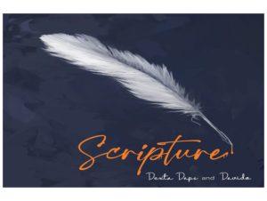 Dexta Daps ft Davido Scripture