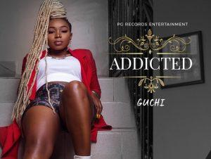Guchi addicted