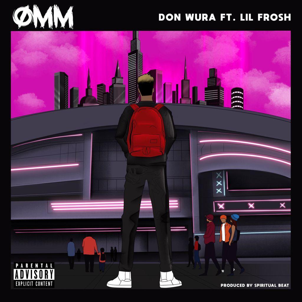Don Wura Ft Lil Frosh – One Man Mopol