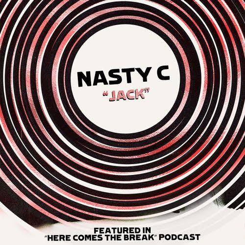 Nasty C Jack 1