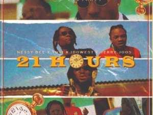 Nessy Bee – 21 Hours ft Yovi Idowest Jerry Joos